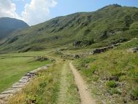 Rundweg Bergalpe - In direzione di Bielti