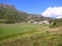 Rundweg Bergalpe - Le baite di Bielti