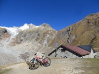 Val Ferret - Rifugio Elena (2.058)