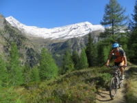 Tour della Valle Malvaglia