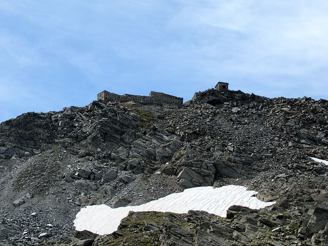 Il Forte Malamot