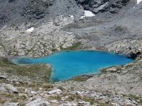 Il Lago Bianco (lac Blanc)