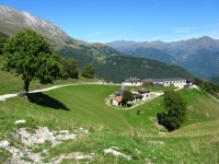Alpe Muscera