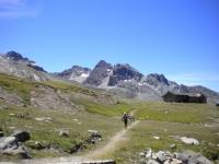 Alpe di Perdzà, Rifugio Sogno
