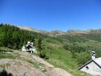 Alpe della Colma di Craveggia