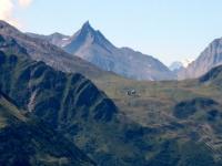 Passo del S.Giacomo (Val Formazza)
