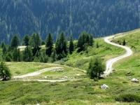 Alta via della Val Bedretto - Alpe di Cavanna