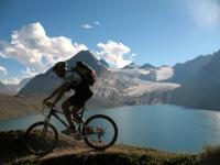 Lago del Gries - particolare