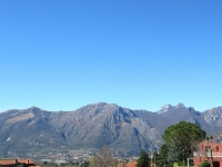 Monte Cornizzolo ed i Corni di Canzo