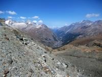 Trockener Steg - Zermatt