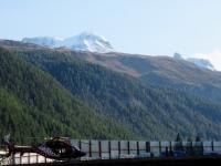 Zermatt  - La base di partenza della mitica REGA! (Guardia aerea svizzera di soccorso)