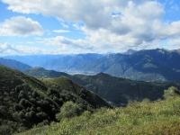 Panorama sul Locarnese