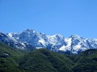Via delle Vose - la catena del Monte Gridone (o anche noto come Limidario)