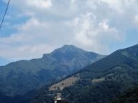 Il Monte Tamaro