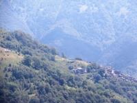 Il famoso borgo di Monterecchio