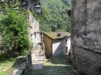 Il borgo di Piero