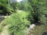 In località Ponte di Piero