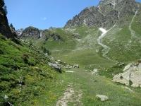 Dall'Alpe Raché al Rifugio Magià
