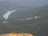 Rifugio Allavena e Lago di Tenarda